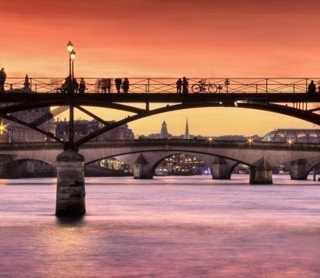 Ponte das Artes